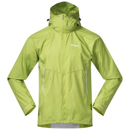 Slingsby Ultra Jacket Sprout Green / Aluminium / White
