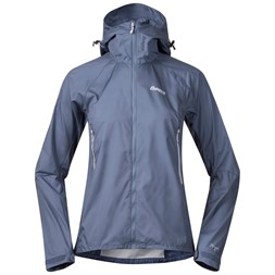Slingsby Ultra W Jacket Light Fogblue / Aluminium / White
