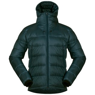 f3f37de8 Stranda Down Hybrid Jacket | Bergans