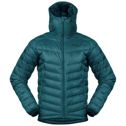 Slingsby Down Light Jacket w/Hood Alpine