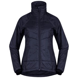 Slingsby Insulated W Jacket Dark Navy