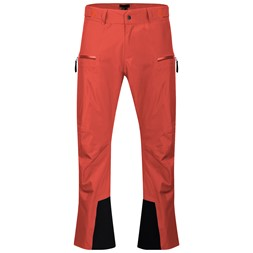 Stranda Insulated Pants Lava / Bright Magma