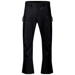 Stranda Insulated Pants Black / Solid Charcoal