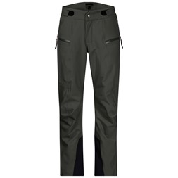 Stranda Insulated W Pants Seaweed / Khaki Green