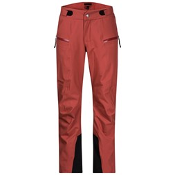 Stranda Insulated W Pants Lounge / Bordeaux