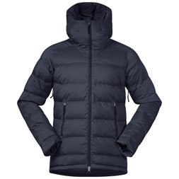 Stranda Down Hybrid Jacket Dark Navy / Dark Fogblue