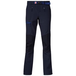 Cecilie Mountaineering Pants Navy / Ink Blue