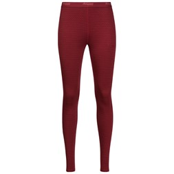 Snøull Lady Tights Bordeaux / Lounge