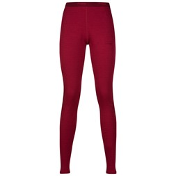 Snøull Lady Tights Red / Burgundy