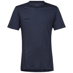 Soleie Tee Night Blue / Dark Navy